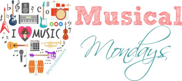 musicalmondays